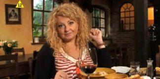Magda Gessler - nie chce gwiazdek Michelina