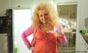 Magda Gessler, nowy sezon Kulinarnych Rewolucji, Bar Metka