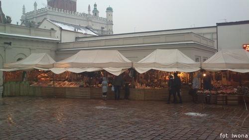 Jarmarki adwentowe -  Poznań