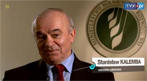 Po prostu - Program Tomasza Sekielskiego - Dochodowy  rytuał - (minister Stanisław Kalemba)