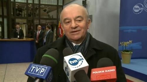 Stanisław Kalemba w sprawie koniny