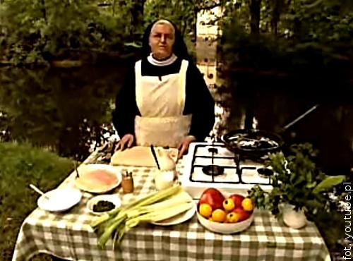 Alleluja i do buzi - Anielska Kuchnia