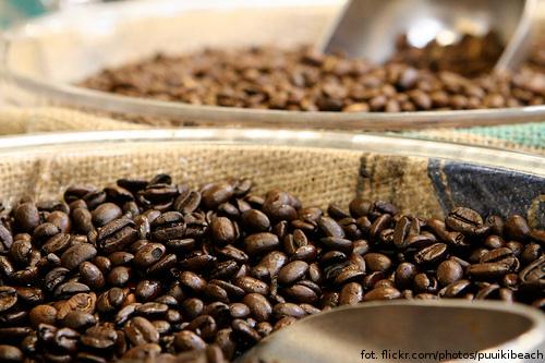Zawieszona kawa - w Polsce?