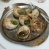 Podróż soczysta berlińsko-paryska - Le Bouillon Chartier - ślimaki