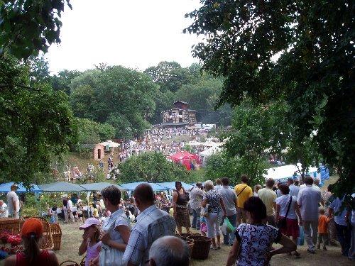 Festiwal Smaku w Grucznie