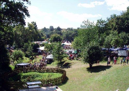 Reminiscencje z Gruczna - Festiwal
