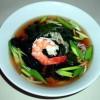 Smaki Japonii i Murakami - Udon w bulionie