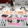 Lekcje Smaku - Ekstra: Bal sylwestrowy hrabiego