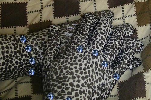 Rękawiczki Hrabiego