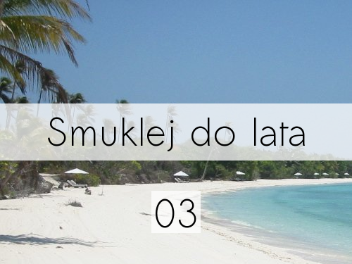 Smuklej do lata - 3. kapusta