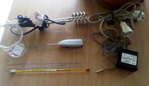Urządzenie do gotowania w niskiej temperaturze