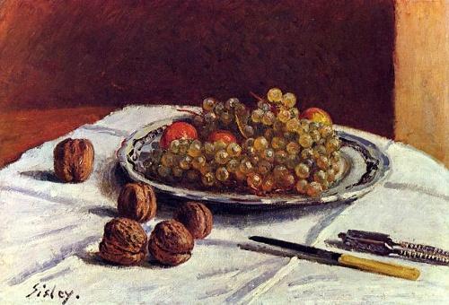 A. Sisley
