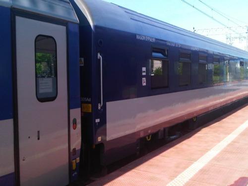 Pociąg do Wiednia