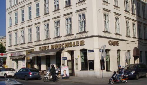 Café Drechsler