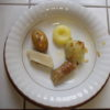 Ziemniak w pięciu postaciach