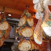 Prosciutto di Parma - Tamburini