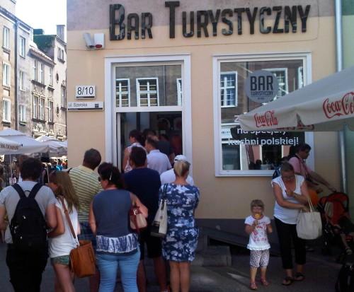 Bar Turystyczny