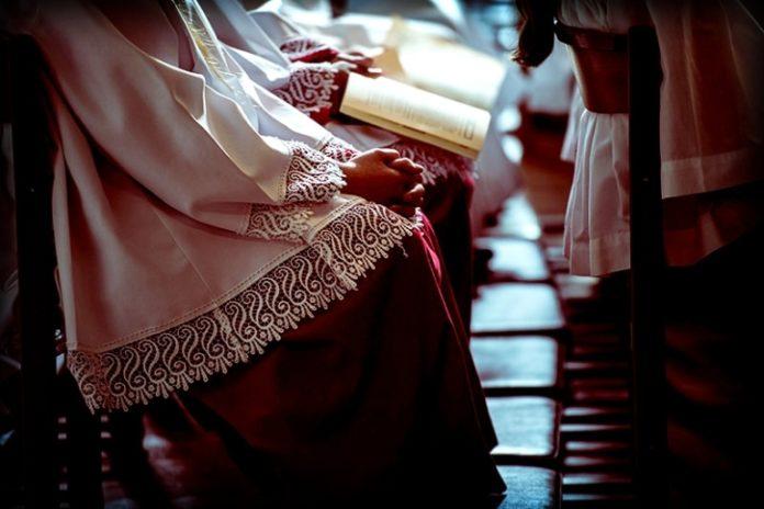 fot. Catholic Church (England and Wales)