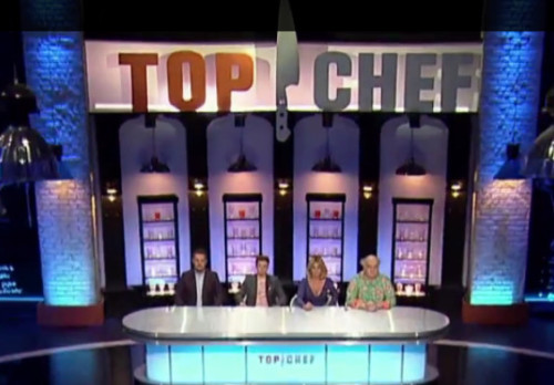 Top Chef / fot. youtube.pl