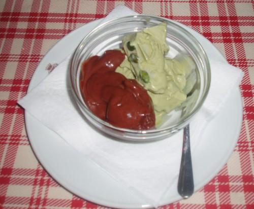 Lody - Taverna Moriggi