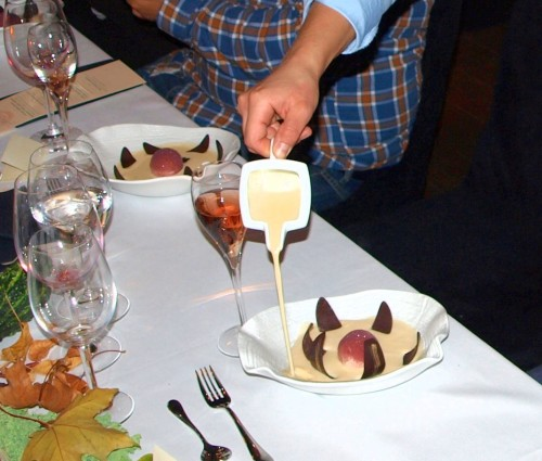 Deser, Cucina, Poznań