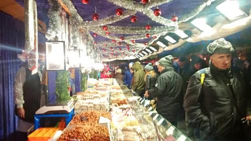 Christkindlesmarkt, Norymberga