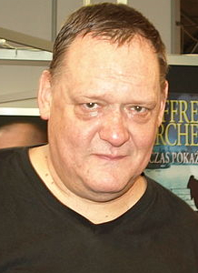 Piotr Bikont / fot. Fryta 73