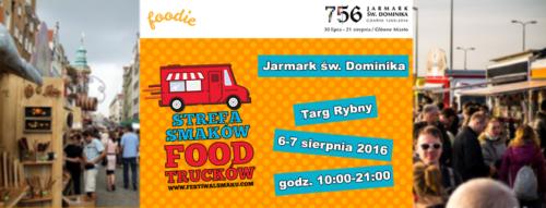 Food Trucków