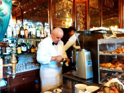Cafe Mulassano