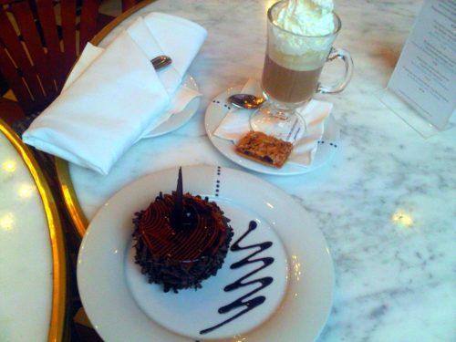 Cafe Bristol