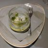 Amuse Bouche - Halibut