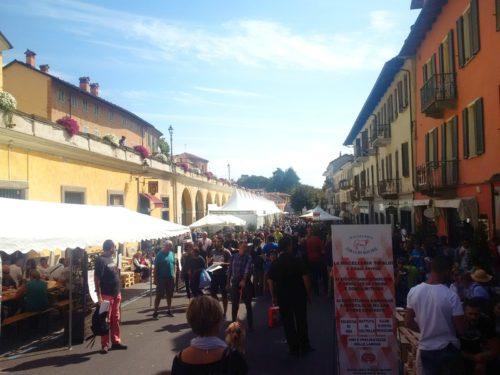 Festiwal Cheese 2017, Bra