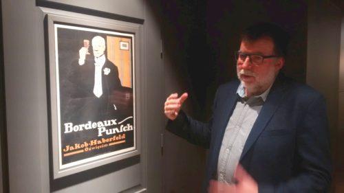 Adam Łukawski zaprasza do Muzeum Wódki