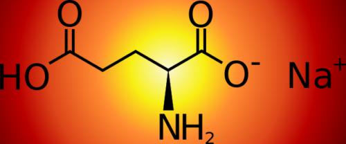 L-Glutaminian sodu