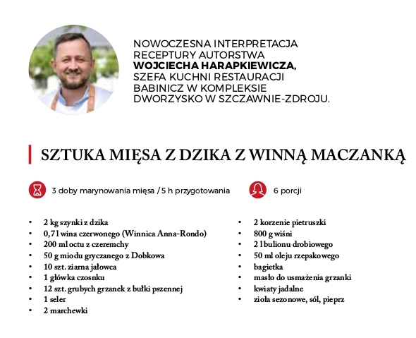 """fot. publikacja """"Sto receptur na sto lat niepodległości"""" / makro"""
