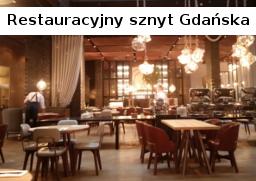Artur Michna: Restauracyjny sznyt Gdańska