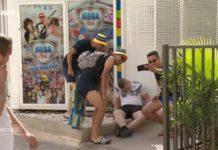 kadr z dokumentu: Kritisch reisen: Von Mallorca bis Ibiza - Inseln vor dem Kollaps | SWR betrifft