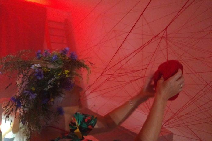 II Festiwal Obrzędów – Miłość