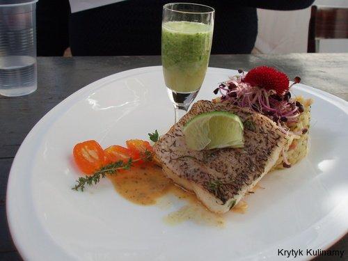 Pierwszy Gdański Konkurs Kulinarny - dania