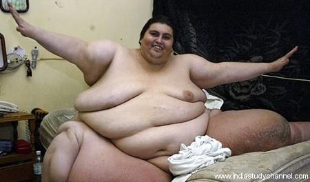 Najgrubszy człowiek świata