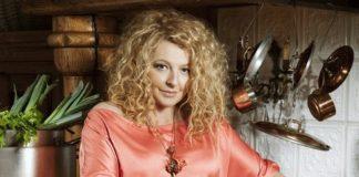 Magda Gessler nie chce gwiazdek Michelina