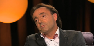 "Michel Moran nie oddał fartucha - U Magdy Molek - ""W roli głównej"""