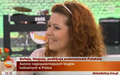 Kultowe blogi kulinarne - Paulina Stępień