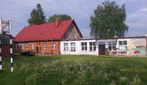 Agroturystyczne wakacje na Pomorzu - szkoła