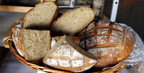Chleb z Gruczna