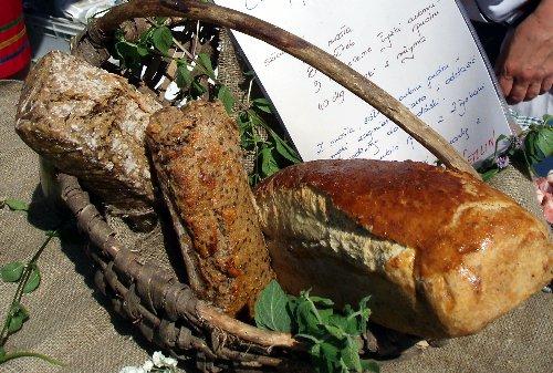 Chleb swojski