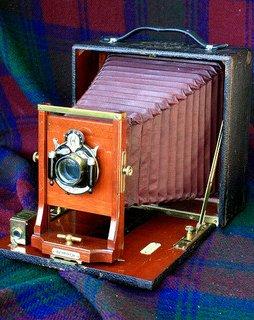 Kamera / aparat