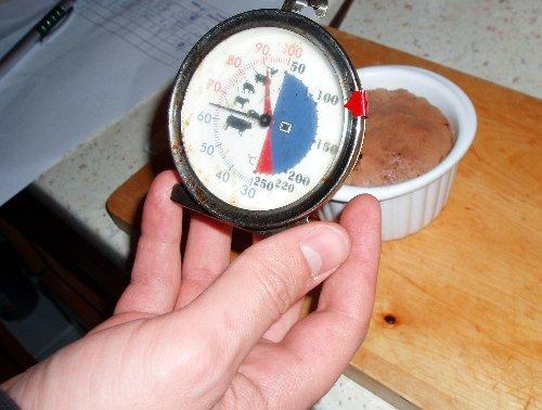 Nauka i kuchnia Harvarda - pomiary temperatury