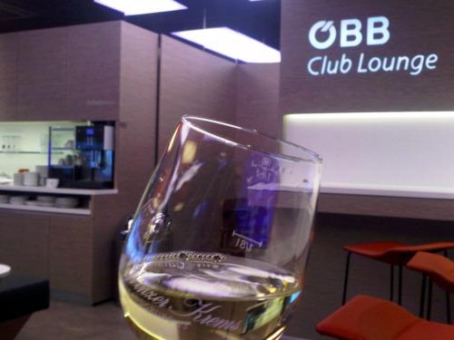 Wino w Club Longue