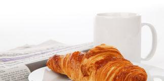 Croissant / fot. Wikipedia